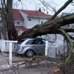 4 Factors to Consider When Hiring a Wind and Storm Damage Restoration Company
