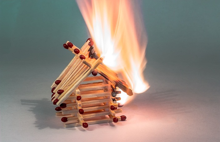 How to Prevent Fire Damage to Your Property